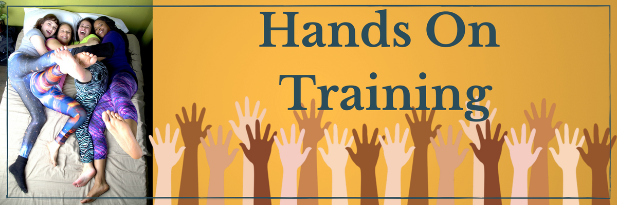 Hands On Training Banner